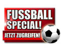 Fussball Special! BUTTON, ICON